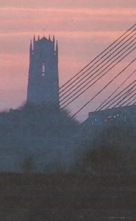 Rob Heijman schilderijen zaltbommel landschap