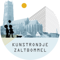 Kunstrondje Zaltbommel